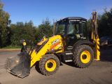 Backhoe Loader / JCB 3CX
